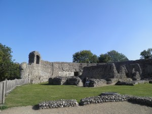 Eynsford castle