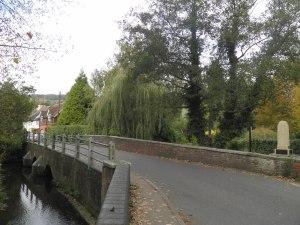 Shoreham bridge