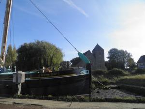 Halstow Quay
