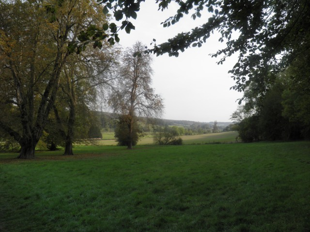 Chess Valley