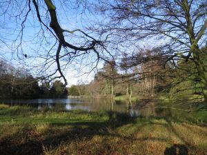 Upper Drakeloe Pond