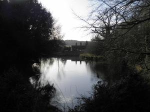 Sherborne Pool