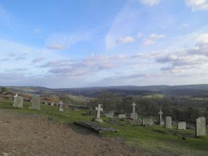 St Martha's graveyard