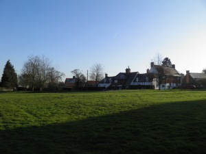Shepherd's Green