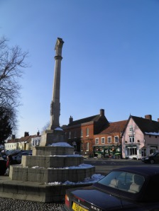 Dedham Royal Square