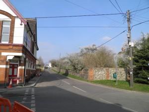 Lower Higham