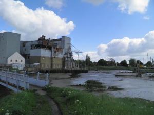 Stambridge Mills