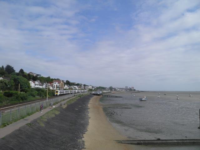 Chalkwell Promenade