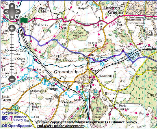 Groombridge and Eridge Park | Out of the LOOP
