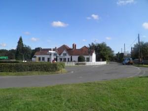 Plough Inn, Winchmore Hill