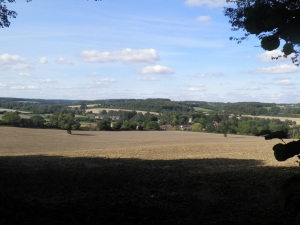 Little Missenden and the Misbourne valley