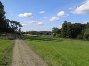 Misbourne valley