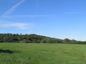 Runnymede and Cooper's Hill