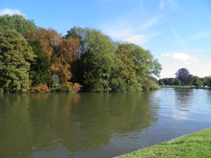 Thames at Runnymede