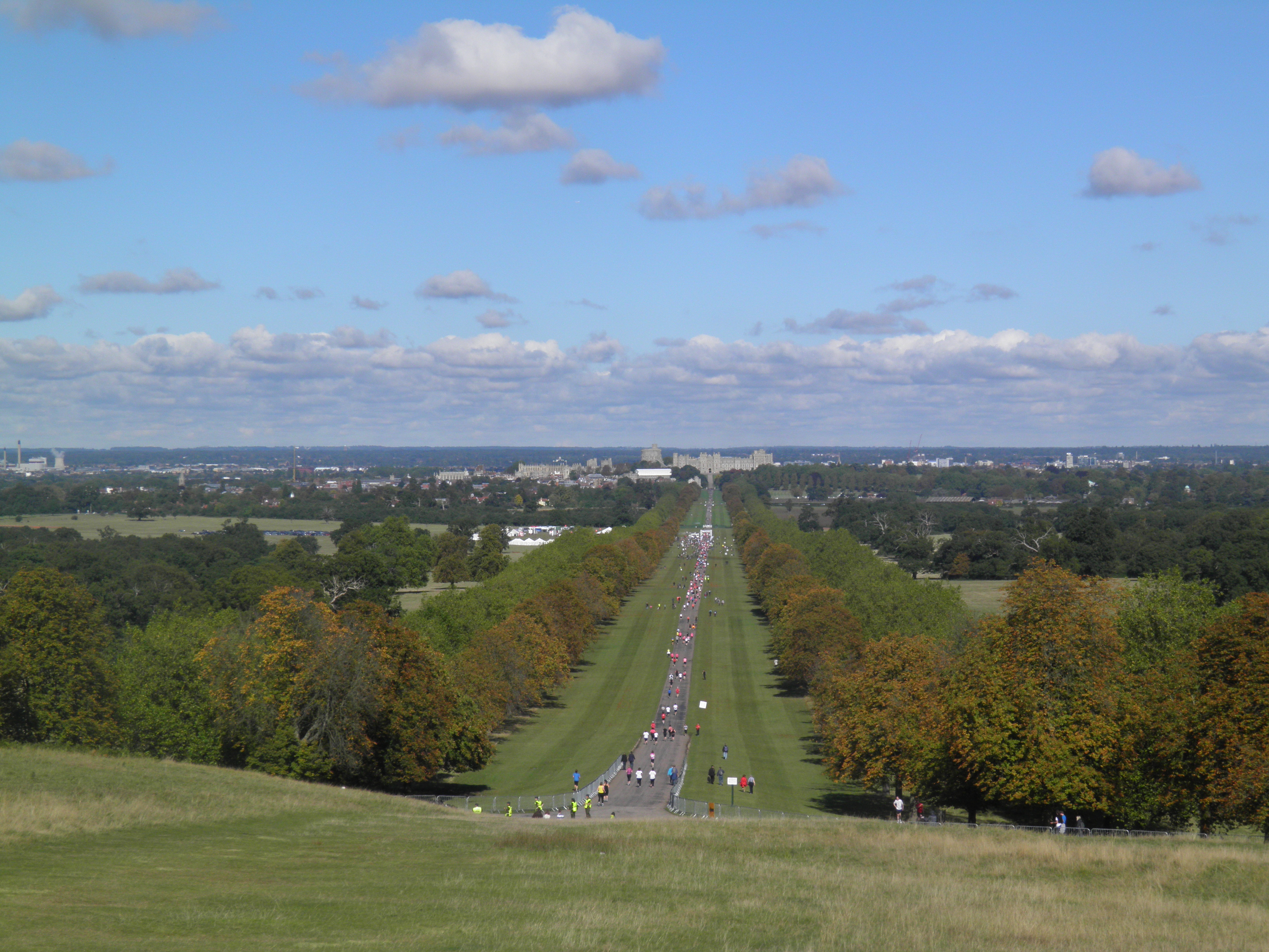 Runnymede Amp Windsor Great Park Out Of The Loop