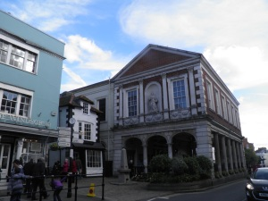 Windsor Guildhall
