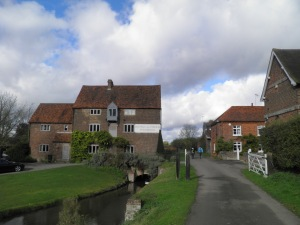 Shafford Mill