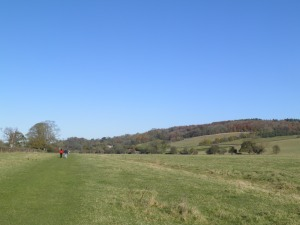 Path to Hambleden