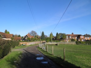 Bovingdon Green