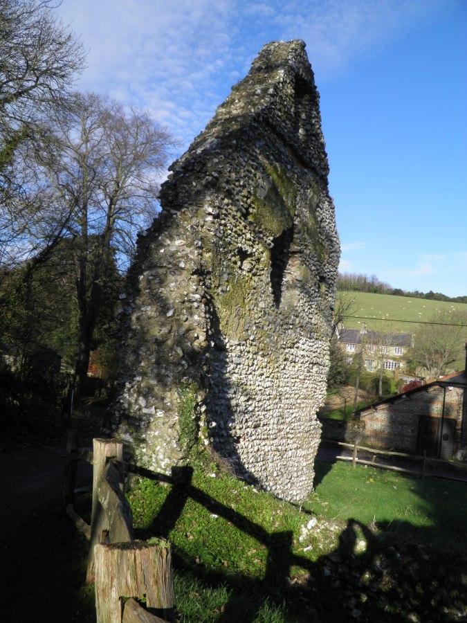 Westhumble Chapel