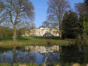 Waverley Abbey House