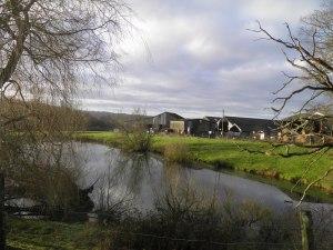 Hammerden Farm