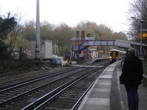 Wadhurst station