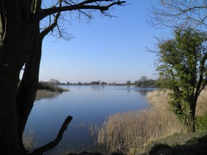 Marsworth Reservoir