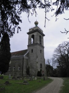 St Lawrence's Church