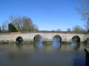 Twyford Bridge
