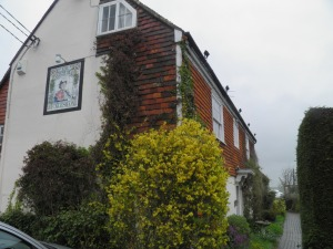 Queen's Head, Icklesham