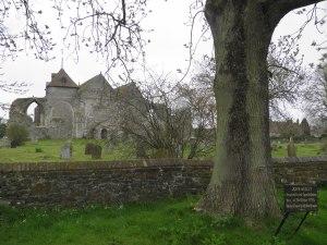 St Thomas' Church, Winchelsea