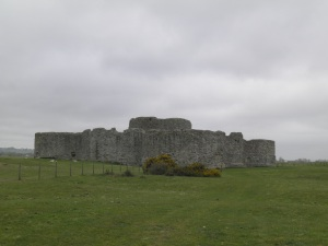 Camber Castle