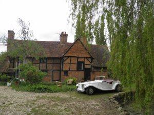 Ladygrove Farm