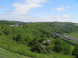 A20 viaduct